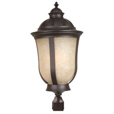 Frances II 3 Light Post Lantern