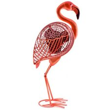 Figurine Floor Fan