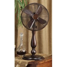 <strong>Deco Breeze</strong> Sutter Table Top Fan