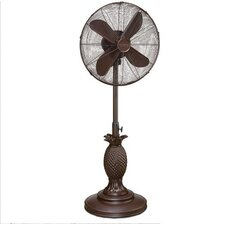 Islander Outdoor Floor Fan