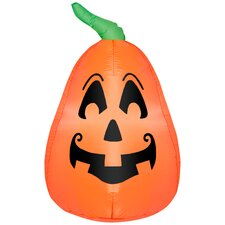 Outdoor Pumpkin Halloween Decoration