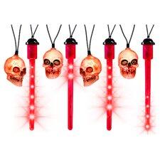 LED Blood Drip Lights (Set of 8)