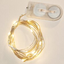 60 Light Battery Powered Mini LED String Light (Set of 3)