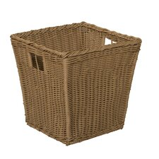 <strong>Wood Designs</strong> Basket (Set of 4)