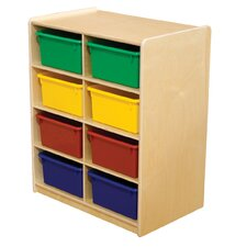 80 Compartment Cubby