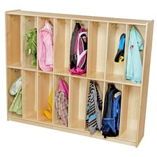 Contender 16-Section BalticTwin Trim Locker
