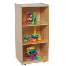 "Mobile Mini 36"" Bookcase"