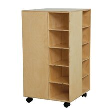 Space Saver 20 Compartment Cubby