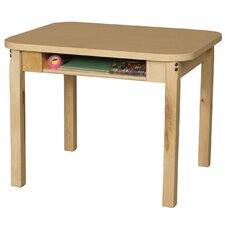 "High Pressure Laminate 19"" Desk"