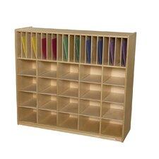 Multi-Storage Cabinet