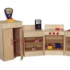 Tot Standard Cabinet
