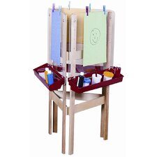 Three Way Adjustable Easel