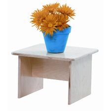 <strong>Wood Designs</strong> Children's End Table