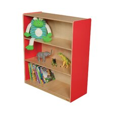 <strong>Wood Designs</strong> Multi Purpose Bookshelf