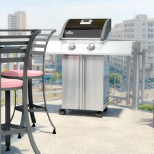 SE Series Gas Grill