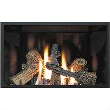 Fireplace Porcelain Reflective Radiant Panels