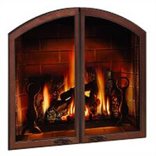 Fireplace Decorative Doors for Madison Model