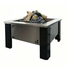 Patio Flame Table Fireplace