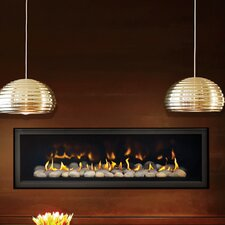 5th Avenue Linear Direct Vent Gas Fireplace