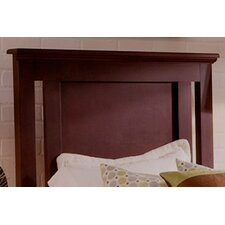 <strong>Carolina Furniture Works, Inc.</strong> Premier Panel Headboard Bedroom Collection