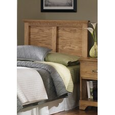 <strong>Carolina Furniture Works, Inc.</strong> Sterling Panel Headboard Bedroom Collection