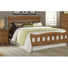 <strong>Carolina Furniture Works, Inc.</strong> Creek Side Splat Bedroom Collection