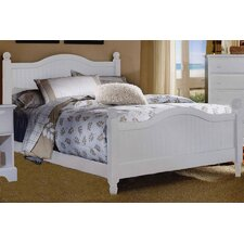 Carolina Cottage Arched Panel Bedroom Collection