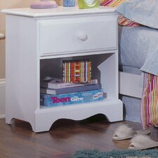Carolina Cottage 1 Drawer Nightstand