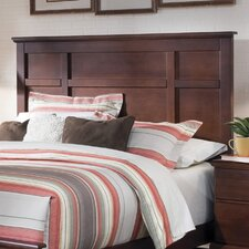 <strong>Carolina Furniture Works, Inc.</strong> Premier Panel Headboard
