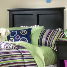 <strong>Carolina Furniture Works, Inc.</strong> Midnight Panel Headboard