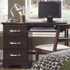 <strong>Carolina Furniture Works, Inc.</strong> Signature Computer Desk