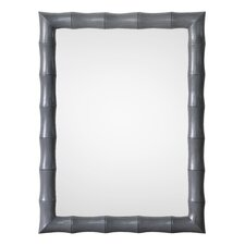 <strong>Barclay Butera for Mirror Image Home</strong> Oxford Wall Mirror