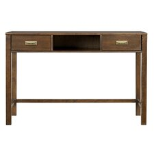 Inspirations by Broyhill Writing Desk with 2 Drawers