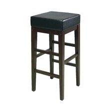 "Metro Square 30"" Bar Stool"