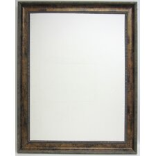 Arc Frame Wall Mirror