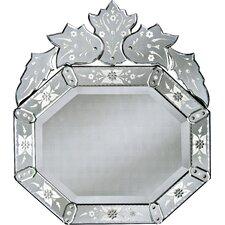 Ciara Venetian Wall Mirror