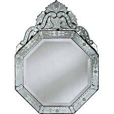 Melina Venetian Wall Mirror