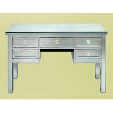 Santino Venetian Mirror Vanity Table