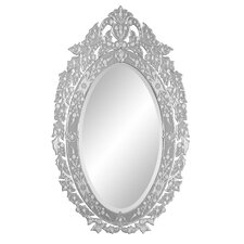 Angela Large Venetian Wall Mirror