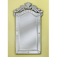 Pia Wall Mirror