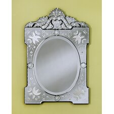 Gemma Medium Wall Mirror