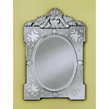 Gemma Large Wall Mirror