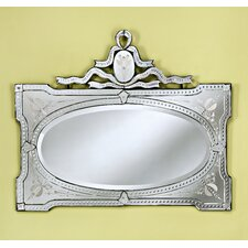 Bertina Venetian Wall Mirror
