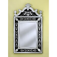 <strong>Venetian Gems</strong> Natasha Large Wall Mirror