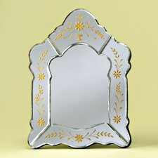 Crisselle Mirror