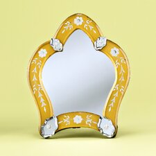 Trinidad Medium Venetian Table Mirror