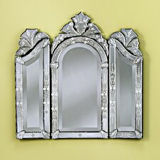 Monet Wall Mirror