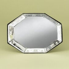 Petri Small Mirror Tray