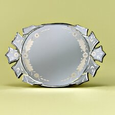 Cara Mirror Tray
