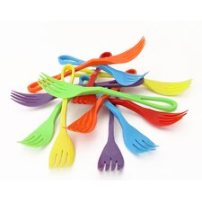 12-Piece Outdoor Fork Set